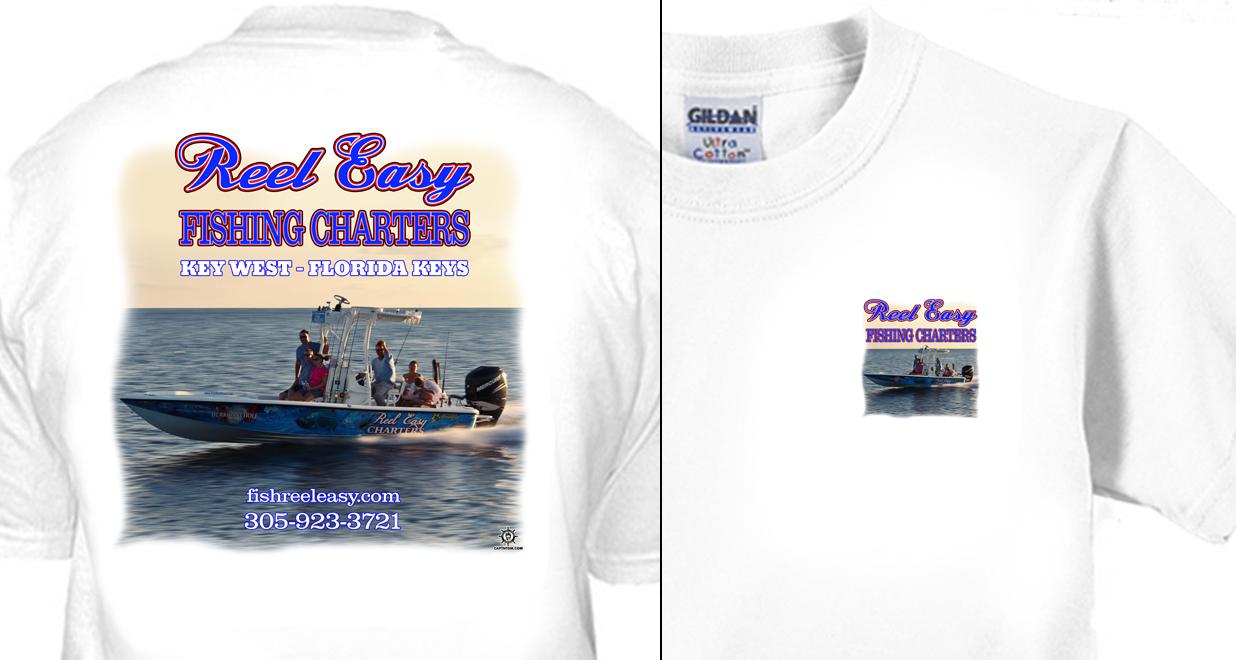 Reel Easy Fishing Charters