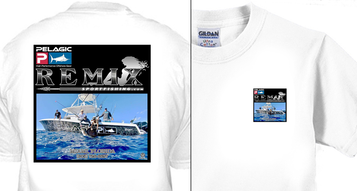 Remix Sportfishing