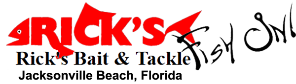 Rick's Bait & Tackle
