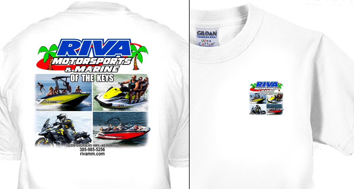RIVA Motorsports and Marine of the Keys