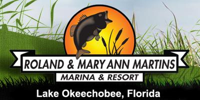 Roland and Mary Ann Martin's Marina & Resort