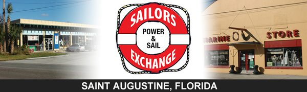 SAILOR'S EXCHANGE INC