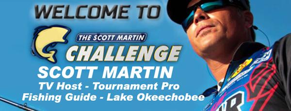 SCOTT MARTIN CHALLENGE