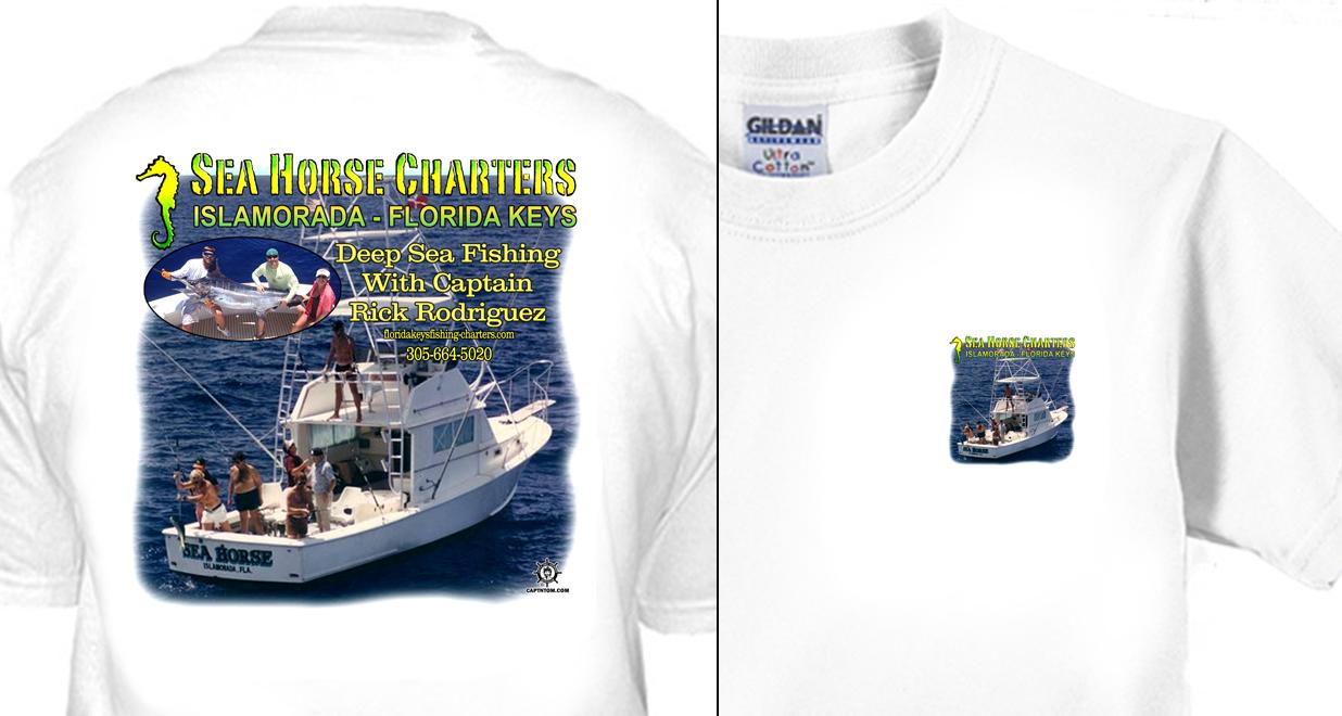 Sea Horse Charters