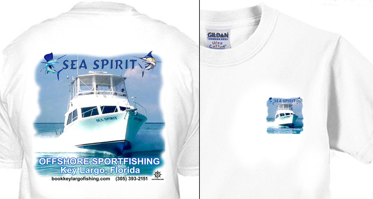 Sea Spirit Offshore Sportfishing