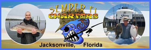 SEMPER FI CHARTERS