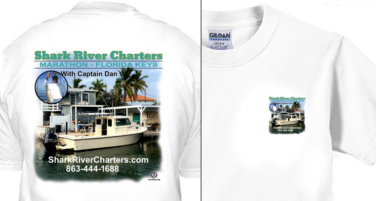 Shark River Charters