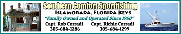 Southern Comfort Sportfishing