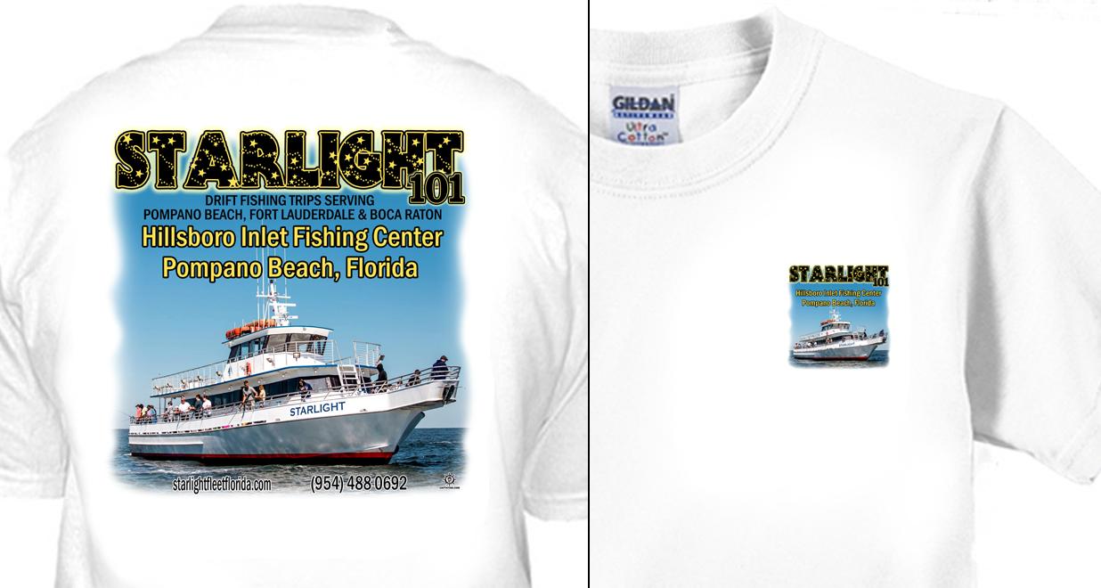 Starlight 101 Drift Fishing