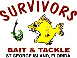 SURVIVORS ISLAND BAIT & TACKLE