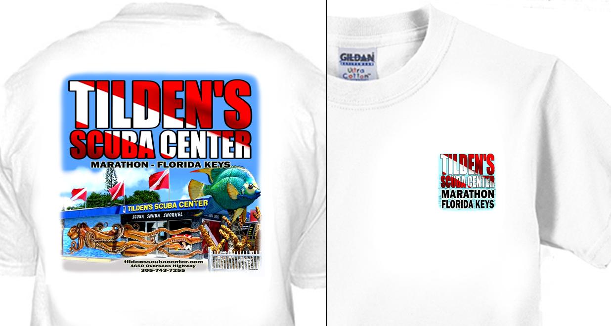 Tilden's Scuba Center - Design-3