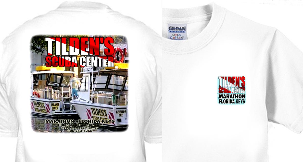 Tilden's Scuba Center - Design-5