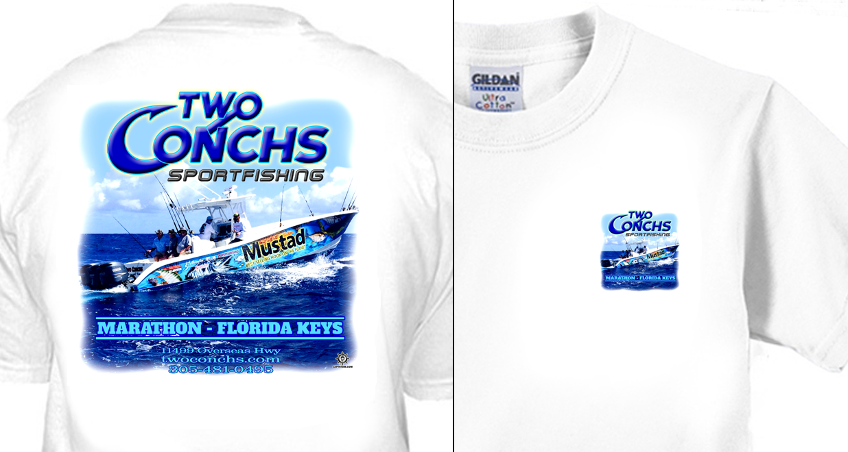 Two Conchs Sportfishing