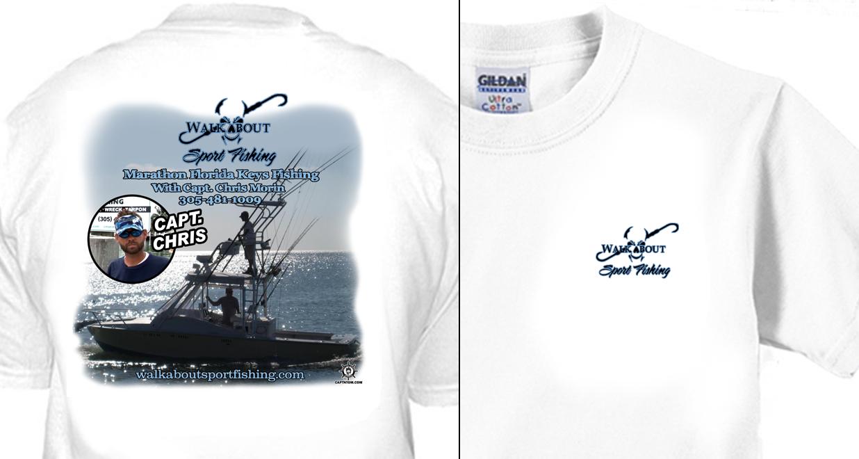 Walkabout Fishing Charters