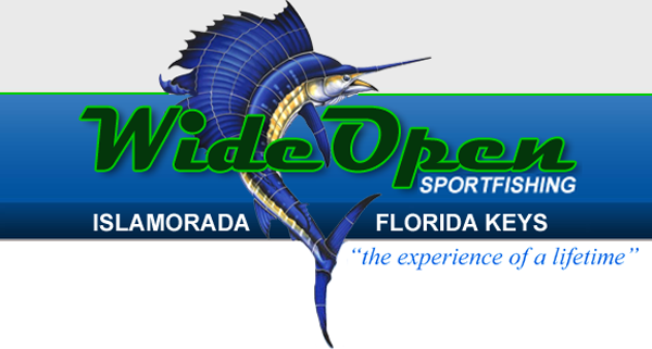 Wide Open Sportfishing