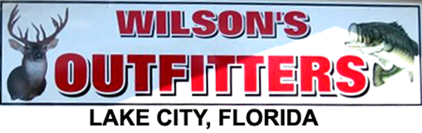 WILSON'S OUTFITTERS