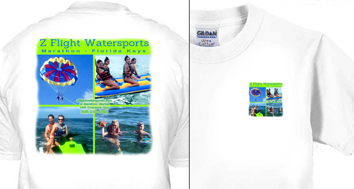 Z-Flight Watersports