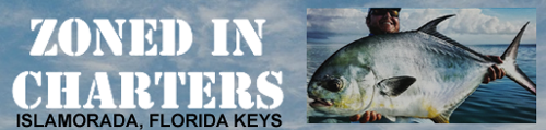 Zoned In Fishing Charters
